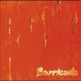 BARRICADA - ROJO -HQ- (Disco Vinilo LP)
