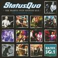 STATUS QUO - LIVE AT HAMMERSMITH (Compact Disc)