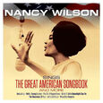 WILSON, NANCY - SINGS THE GREAT AMERICAN SONGBOOK (Compact Disc)