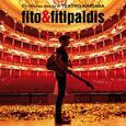 FITO Y FITIPALDIS - EN DIRECTO DESDE EL TEATRO ARRIAGA (Compact Disc)