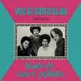 VOZ DI SANICOLAU - FUNDO DE MARE PALINHA -HQ- (Disco Vinilo LP)