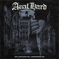 ANAL HARD - INFLUENCERS DEL UNDERGROUND -HQ- (Disco Vinilo LP)