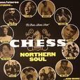 Artistes Variétés - CHESS NORTHERN SOUL (Disco Vinilo  7')