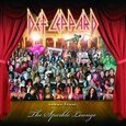 DEF LEPPARD - SONGS FROM THE SPARKLELOUNGE (Compact Disc)