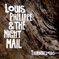 PHILIPPE, LOUIS - THUNDERCLOUDS (Compact Disc)