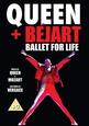 QUEEN - BALLET FOR LIFE -LIVE- (Digital Video -DVD-)