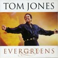 JONES, TOM - EVERGREENS -16TR- (Compact Disc)