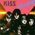 KISS - KILLERS-HQ- (Disco Vinilo LP)