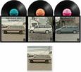 BLACK KEYS - EL CAMINO =DELUXE= (Disco Vinilo LP)