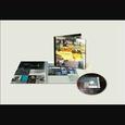 ENO, BRIAN - FILM MUSIC 1976 - 2020 (Compact Disc)