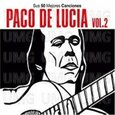 LUCIA, PACO DE - SUS 50 MEJORES CANCIONES 2 (Compact Disc)