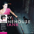 WINEHOUSE, AMY - FRANK -HALF SPD- (Disco Vinilo LP)