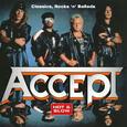 ACCEPT - HOT & SLOW -HQ- (Disco Vinilo LP)