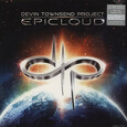 TOWNSEND, DEVIN - EPICLOUD -SPECIAL EDITION- (Compact Disc)