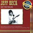 BECK, JEFF - GOT THE FEELING - RADIO BROADCAST (Compact Disc)