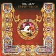 THIN LIZZY - JOHNNY THE FOX (Disco Vinilo LP)