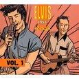 PRESLEY, ELVIS - 1953 EL ORIGEN 1 (Compact Disc)