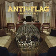 ANTI-FLAG - AMERICAN FALL (Disco Vinilo LP)