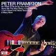 FRAMPTON, PETER - ICON (Compact Disc)