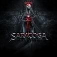 SARATOGA - NEMESIS (Disco Vinilo LP)