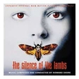 ORIGINAL SOUND TRACK - SILENCE OF THE LAMBS -LTD- (Compact Disc)