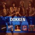 DOKKEN - ORIGINAL ALBUM SERIES (Compact Disc)