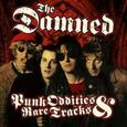 DAMNED - PUNK ODDITIES.. -DELUXE- (Disco Vinilo LP)