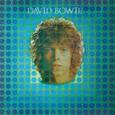 BOWIE, DAVID - DAVID BOWIE (AKA SPACE ODDITY) (Disco Vinilo LP)