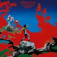 URIAH HEEP - MAGICIAN'S BIRTHDAY -HQ- (Disco Vinilo LP)
