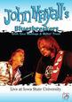 MAYALL, JOHN - LIVE AT IOWA STATE UNIVERSITY (Digital Video -DVD-)