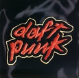 DAFT PUNK - HOMEWORK (Compact Disc)