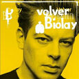 BIOLAY, BENJAMIN - VOLVER (Compact Disc)