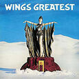 WINGS - GREATEST (Compact Disc)
