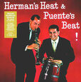 HERMAN, WOODY - HERMAN'S HEAT & PUENTE'S BEAT (Disco Vinilo LP)