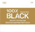VARIOUS ARTISTS - 100% BLACK 12 2009 (Compact Disc)