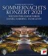 HARDING, DANIEL - SOMMERNACHTSKONZERT 2021 (Blu-Ray Disc)