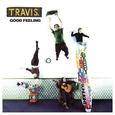 TRAVIS - GOOD FEELING -HQ- (Disco Vinilo LP)