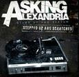 ASKING ALEXANDRIA - LIFE GONE WILD -EP- (Compact Disc)