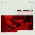 DELABRUJA - HAY MOTIVOS PARA QUE LAS PALABRAS TIEMBLEN (Compact Disc)