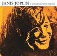 JOPLIN, JANIS - A SONGBOOK WITH FRIENDS (Disco Vinilo LP)