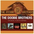 DOOBIE BROTHERS - ORIGINAL ALBUM SERIES (Compact Disc)