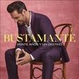 BUSTAMANTE, DAVID - VEINTE AÑOS Y UN DESTINO (Compact Disc)