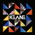KEANE - PERFECT SYMMETRY -HQ- (Disco Vinilo LP)