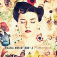 BUNIATISHVILI, KHATIA - MOTHERLAND -HQ- (Disco Vinilo LP)
