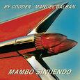 COODER, RY - MAMBO SINUENDO (Disco Vinilo LP)