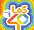 Artistes Variétés - NUMEROS 1 DE 40 PRINCIPALES 2021 (Compact Disc)