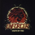 ENFORCER - DEATH BY FIRE (Compact Disc)