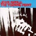 MAYALL, JOHN - TURNING POINT (Disco Vinilo LP)