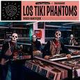 TIKI PHANTOMS - DISCO GUATEQUE (Disco Vinilo LP)