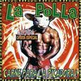 POLLA RECORDS - CARNE PA LA PICADORA (Disco Vinilo LP)